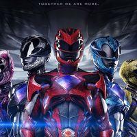 'Power Rangers' presenta al primer superhéroe gay del cine