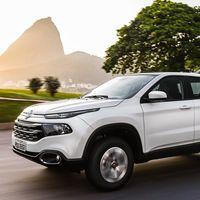 FCA estrena centro de diseño en Brasil para desarrollar Jeep, RAM y Fiat exclusivos para Latinoamérica