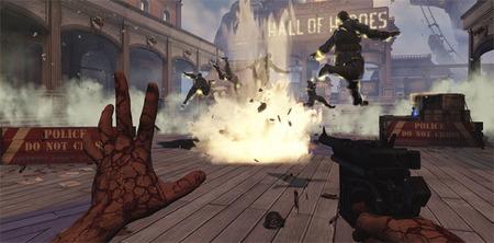 'Bioshock Infinite' nos da las claves de su historia en un nuevo tráiler