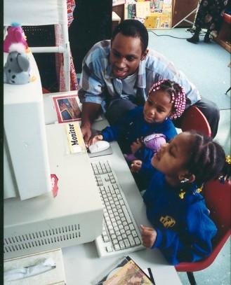 Prevenir la fijación a Internet de los pequeños