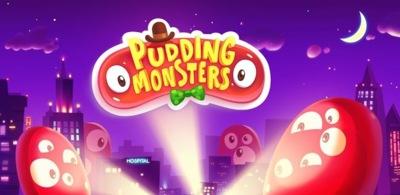 Pudding Monsters recibe nuevos niveles en su actualización 'Excursión por la ciudad'