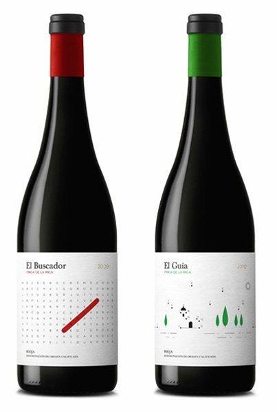 Finca de la Rica: el mejor pasatiempo, el vino