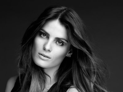 Isabeli Fontana y L'Oréal Paris. La nueva pareja de moda