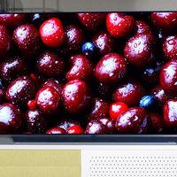 LG ya tiene sus paneles OLED de 48 pulgadas: en 2020 llegan los televisores OLED para quienes no tengan tanto espacio en el salón