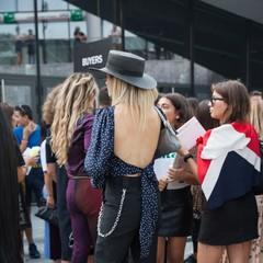 Foto 41 de 70 de la galería streetstyle-milan en Trendencias