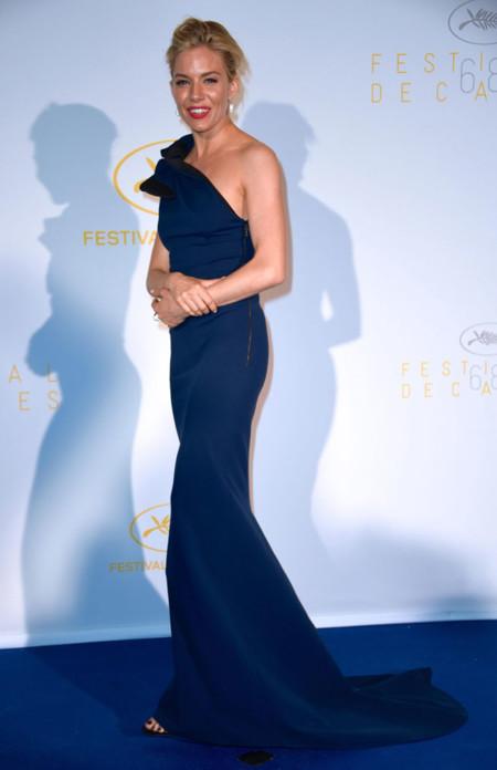 Sienna Miller Cannes Look