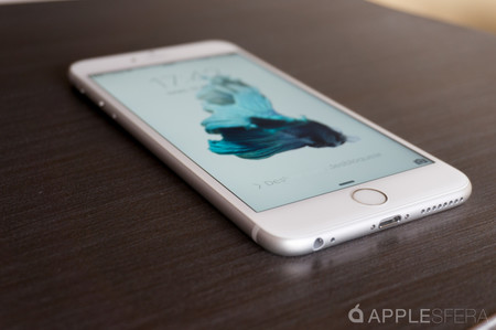 El iPhone 6s Plus de 128 GB en color plata más barato está en Amazon: 399 euros