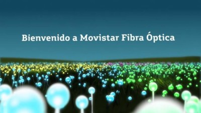 La simetría llegará a la fibra de Movistar en febrero, aunque con subida de precio incluida