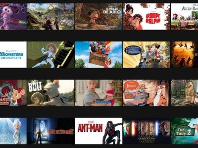 Netflix seguirá ofreciendo películas de Disney, Marvel y Star Wars en España y Latinoamérica