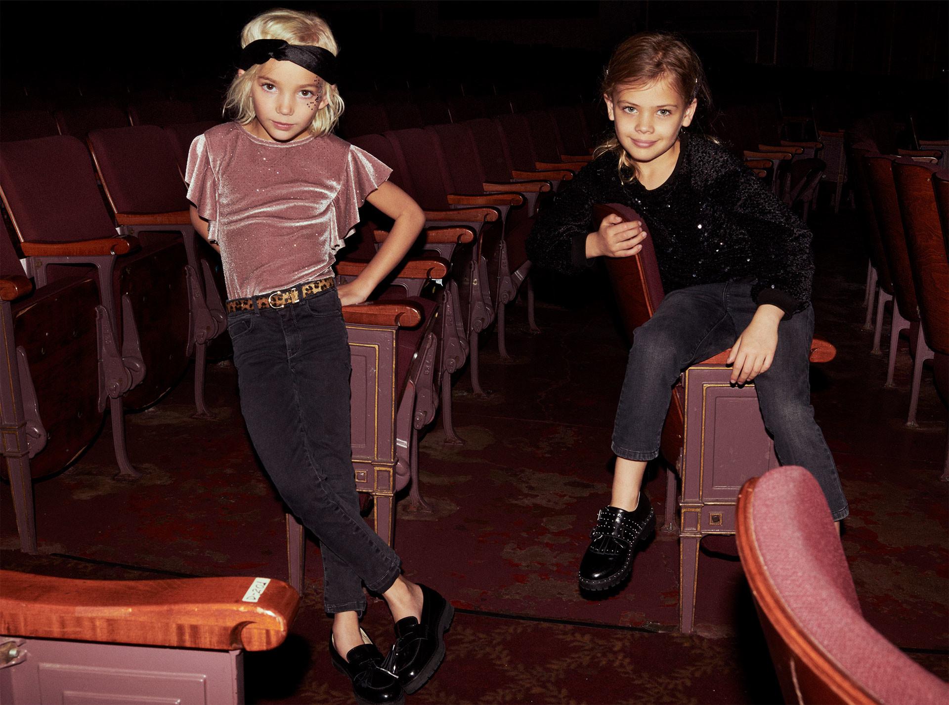 Foto de Zara Kids 'Magic Party' (9/10)