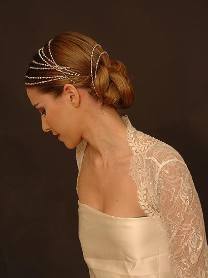 Peinados de novia: arrebatadora el día de tu boda