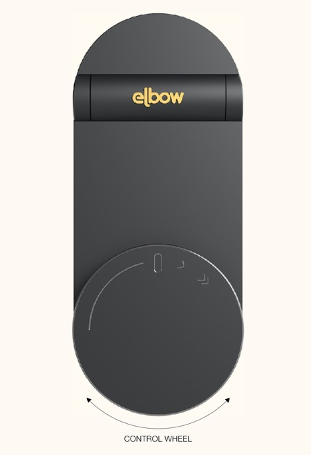 Elbow Cassette Player 9