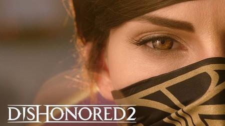 Gran trailer de Dishonored 2 con actores reales