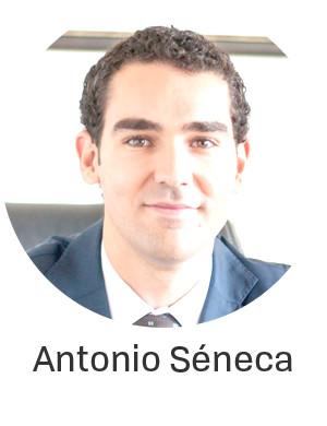 Antonio Seneca 1