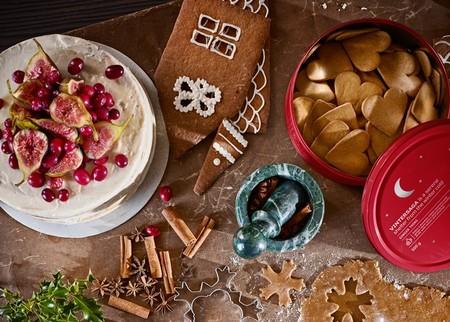 Julbord o cómo preparar un buffet tradicional sueco de Navidad y sorprender a todos