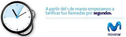 Las nuevas tarifas de Movistar, prepago y contrato