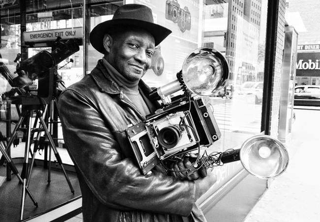 5 consejos para comenzar a realizar retratos en la fotografía de viajes