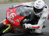 Vuelve Alex Debon a Jerez