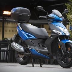 Foto 23 de 63 de la galería kymco-agility-city-125-1 en Motorpasion Moto
