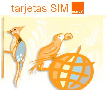 Los nuevos clientes prepago de Orange tendrán consumo gratis todos los meses