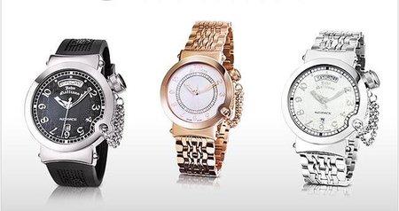 Relojes John Galliano