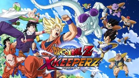 Aquí tienes el primer tráiler de Dragon Ball Z XkeeperZ, la nueva aventura de Goku para navegadores