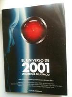 'El universo de 2001', una nueva mirada sobre el film de Kubrick