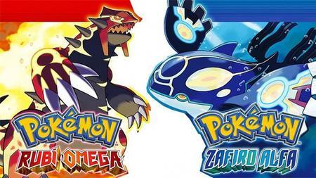 Podréis adelantar vuestra visita a Hoenn con la demo de Pokémon Zafiro Alfa y Pokémon Rubí Omega