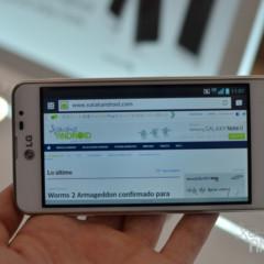 Foto 13 de 17 de la galería lg-optimus-f5-y-f7 en Xataka Android