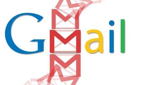 Google confirma bloqueo de Gmail y YouTube en Irán