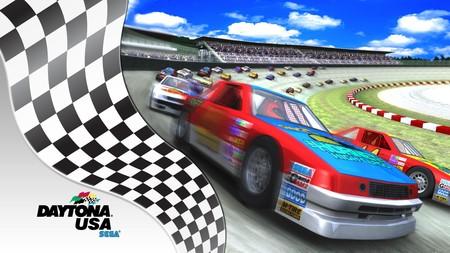 Daytona USA regresará a los salones recreativos este mismo año