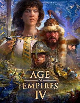 Age of Empires IV. Edición estándar