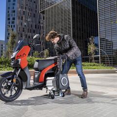 Foto 22 de 81 de la galería seat-mo-escooter-125 en Motorpasión México