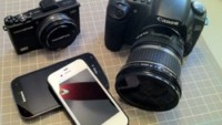 La cámara del iPhone considerada como una de las 30 cámaras digitales con más relevancia de todos los tiempos