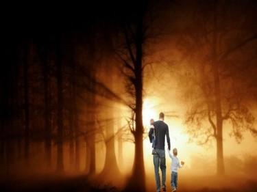 Cinco días más de permiso para padres de familia numerosa