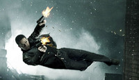 'Max Payne', imágenes promocionales