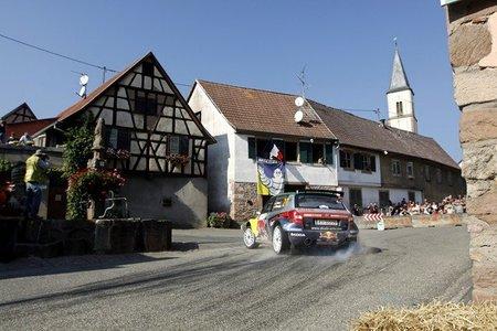 El Rally de Francia es el primero en decir no a la FIA