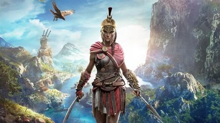 Ubisoft saca pecho: 11 de sus títulos han superado los 10 millones de copias vendidas durante esta generación