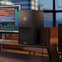 Dell XPS Desktop: hasta 128 GB de RAM e Intel de 10ª generación en el sobremesa más potente de la marca