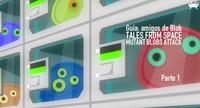 'Tales from Space: Mutant Blobs Attack'. Guía con todas las localizaciones de los amigos de Blob (I)