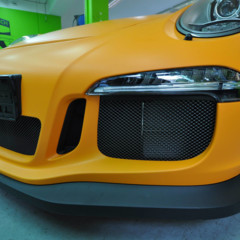 Foto 8 de 12 de la galería porsche-911-gt3-rs-naranja-mate en Motorpasión