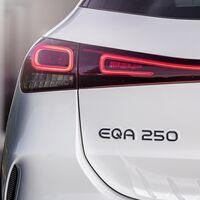 ¡Guerra silenciosa muy bestia! Mercedes-AMG tendrá versiones de los coches eléctricos para plantar cara a BMW M