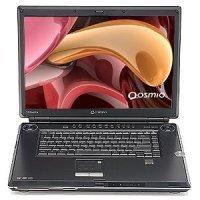 Portátil Toshiba Qosmio G35, con HD-DVD, esta semana