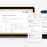 Dropbox Paper ya disponible en la App Store (aunque de momento sólo en USA)