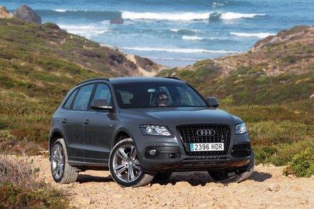 El Audi Q5 más barato ahora tiene tracción delantera