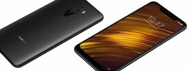 El Pocophone F1 de Xiaomi llega de manera oficial a México, este es su precio