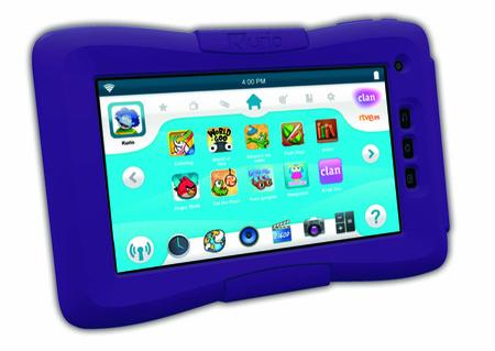 El Clan presenta su tableta para que los niños accedan de forma segura a los contenidos de TVE