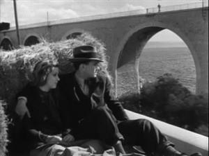 'Curvas Peligrosas', Billy Wilder se estrenaba como director