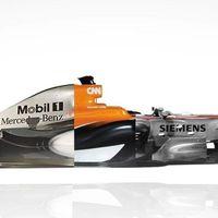 McLaren en crisis e incluso haciendo guiños a Mercedes ¿Se terminó el trato con Honda?