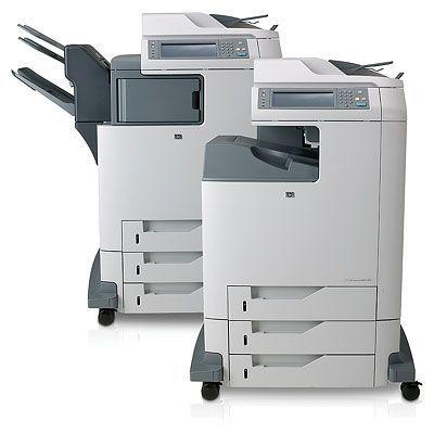 Invertir en impresoras multifunción profesionales (III): Funcionalidades avanzadas